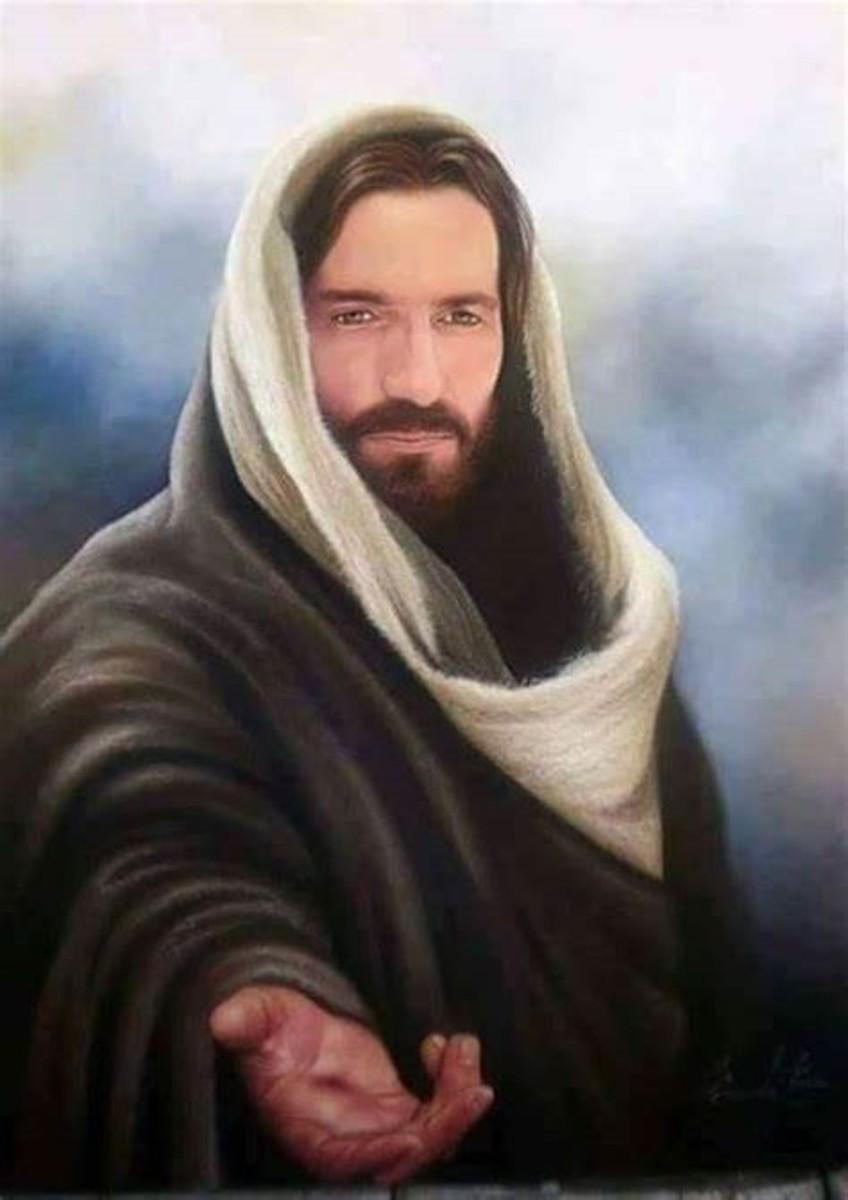 Pin by V Dawn Cram Porter on My faith | Jesus art, Jesus ...