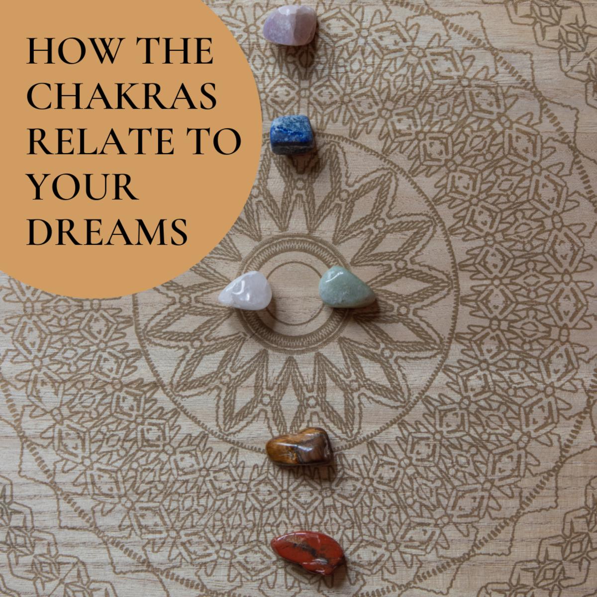 How to Use Chakras in Dream Interpretation