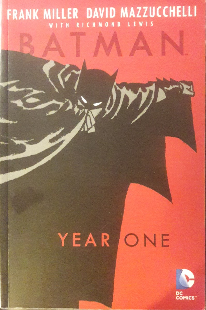 review-batman-year-one