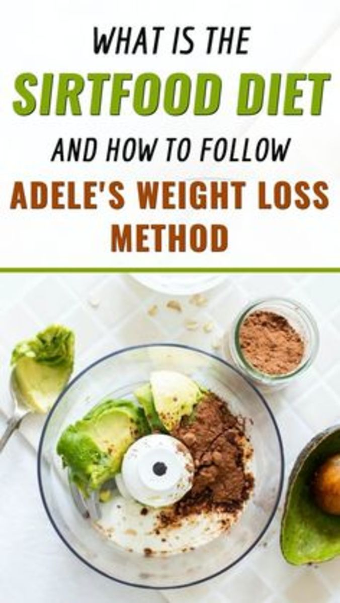 The Sirtfood diet became quite the talk of the town after Adele showed up with her stunning new looks and claimed that the diet helped her achieve it
