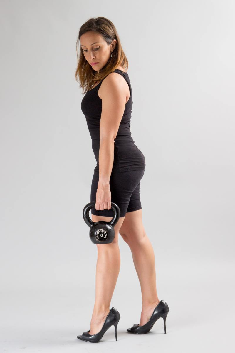 Sirtfood diet claims that you can lose the extra pounds but still retain your muscle mass