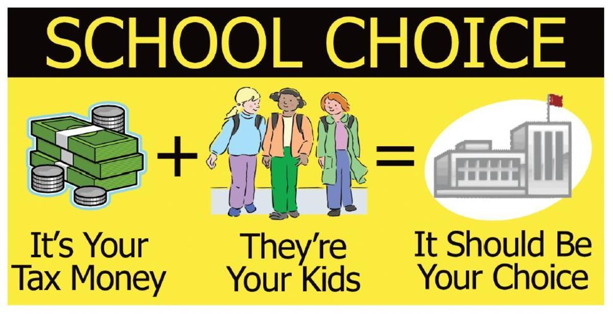 School Choice: Education Freedom