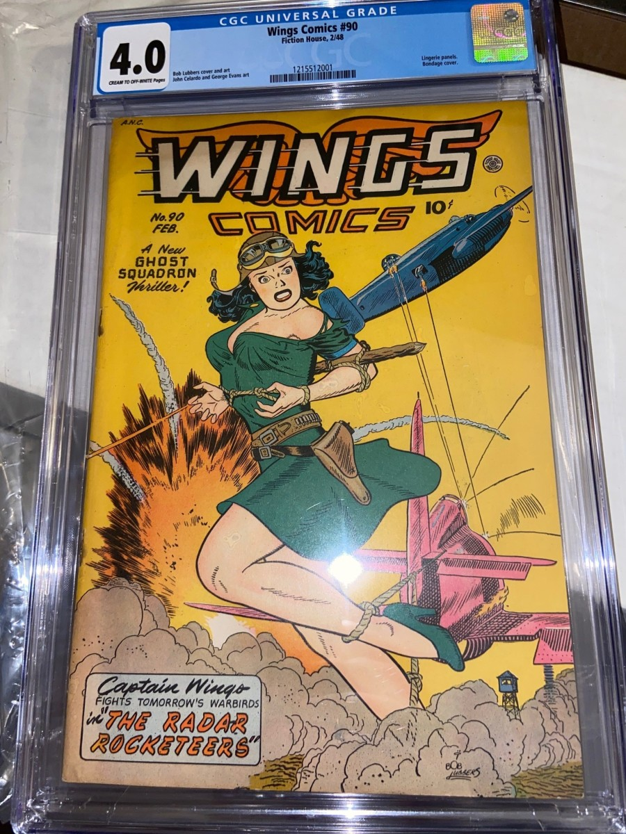 CGC vs CBCS: Which Should You Use When Grading Your Comic Books?