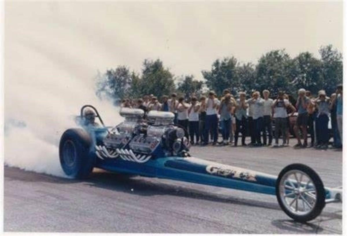 Pin by Bill Nelson on Minnesota Dragways | Drag cars, Drag ...