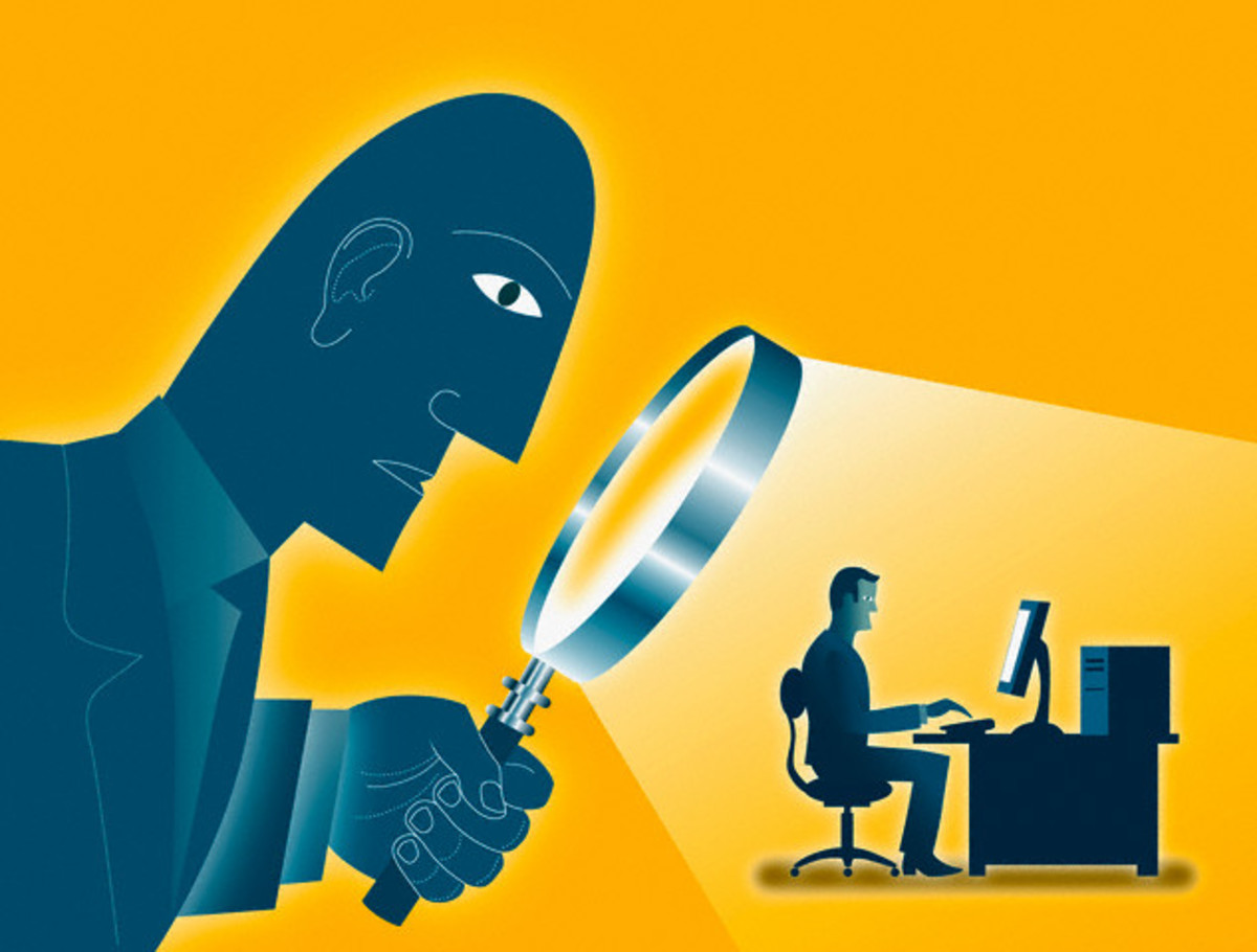 Internet Usage at Work: Privacy vs. Policy