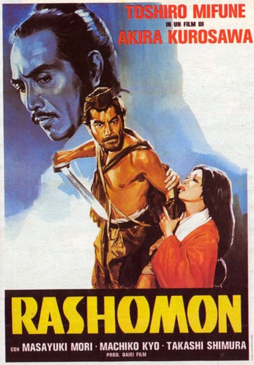 Poster of the movie(italian version)