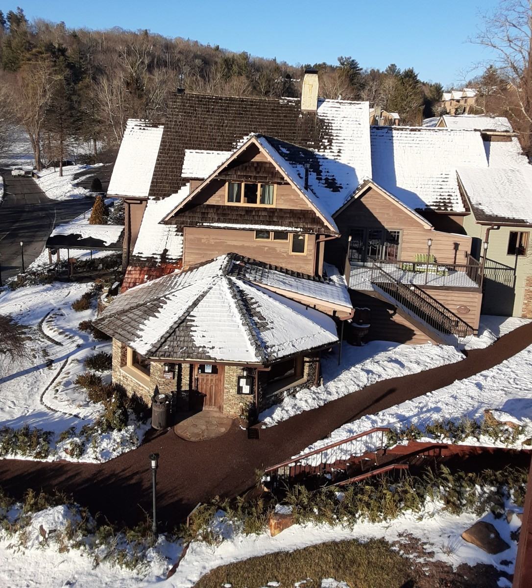 Chetola Resort in Blowing Rock, NC Travel Review
