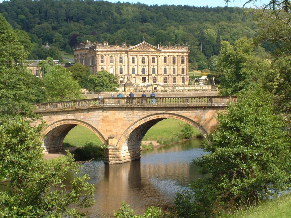 Chatsworth The Ultimate Historic House