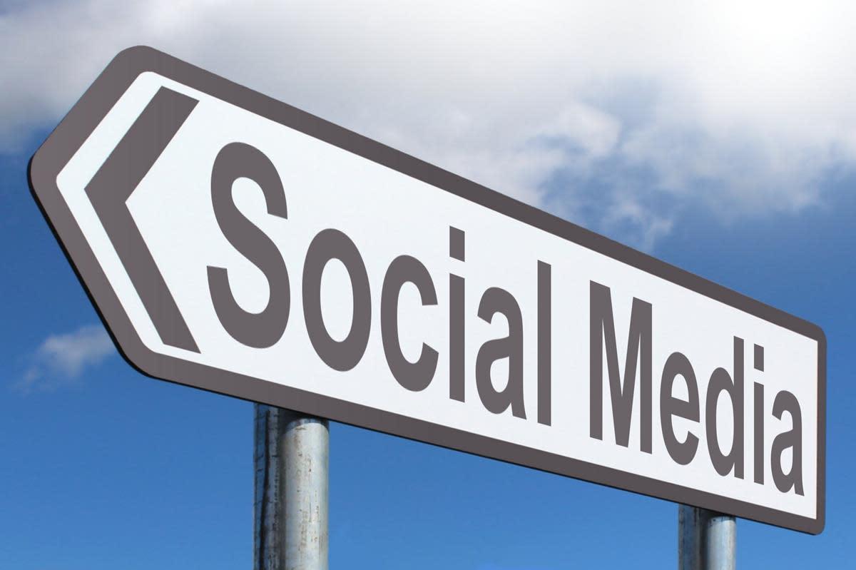 Social Media Highway