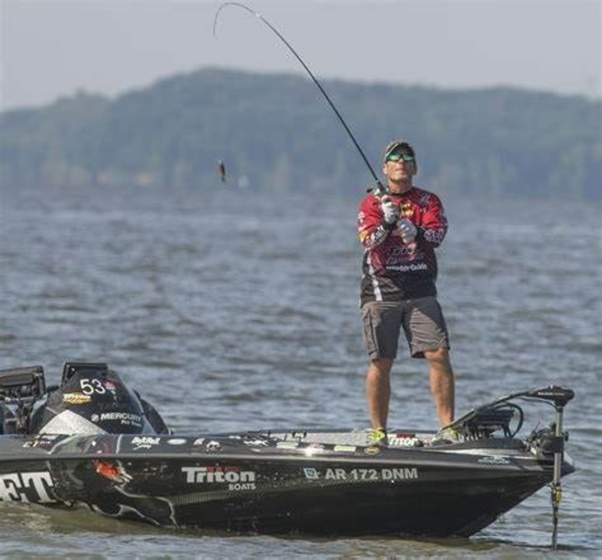 8 Tips to More Baitcaster Distance (With images) | Bass ...