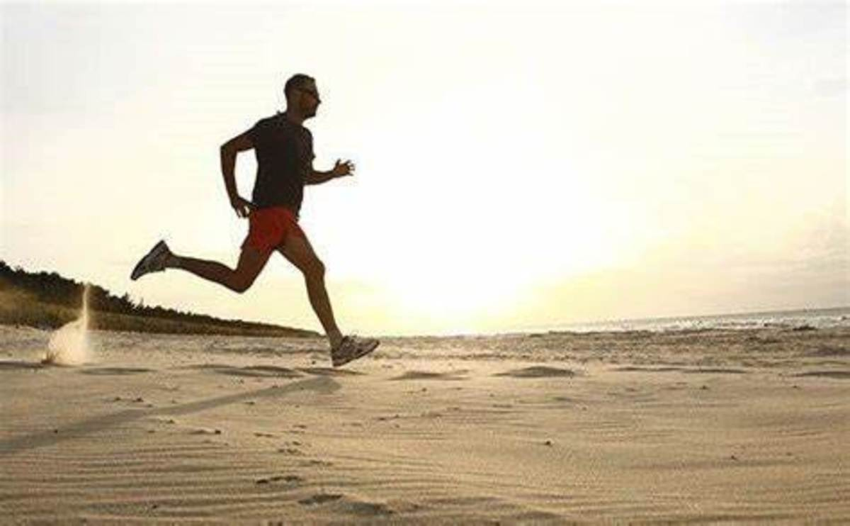 How much running 'to stay healthy' - Get Addicted | How to ...