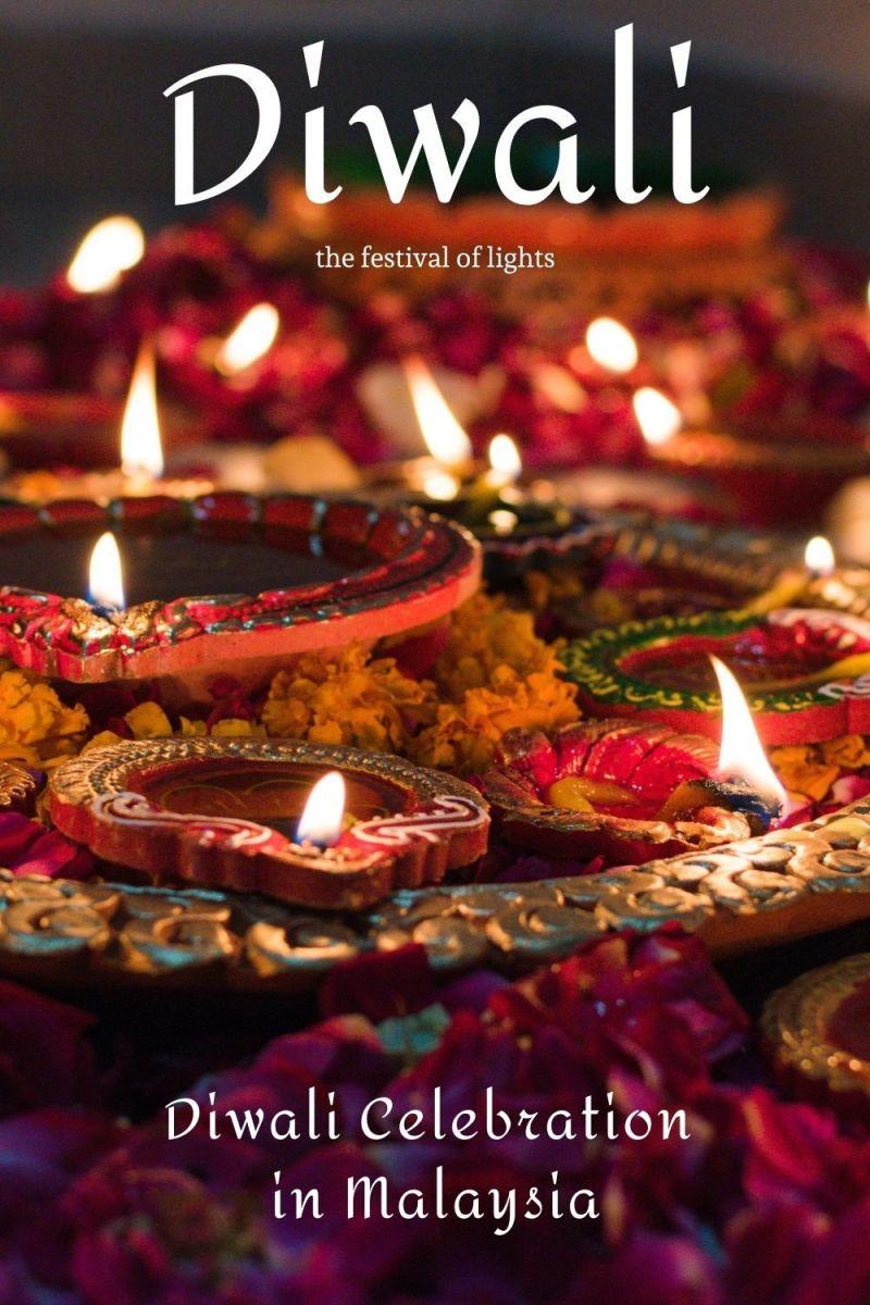 What is Diwali Day? Diwali Celebration in Malaysia