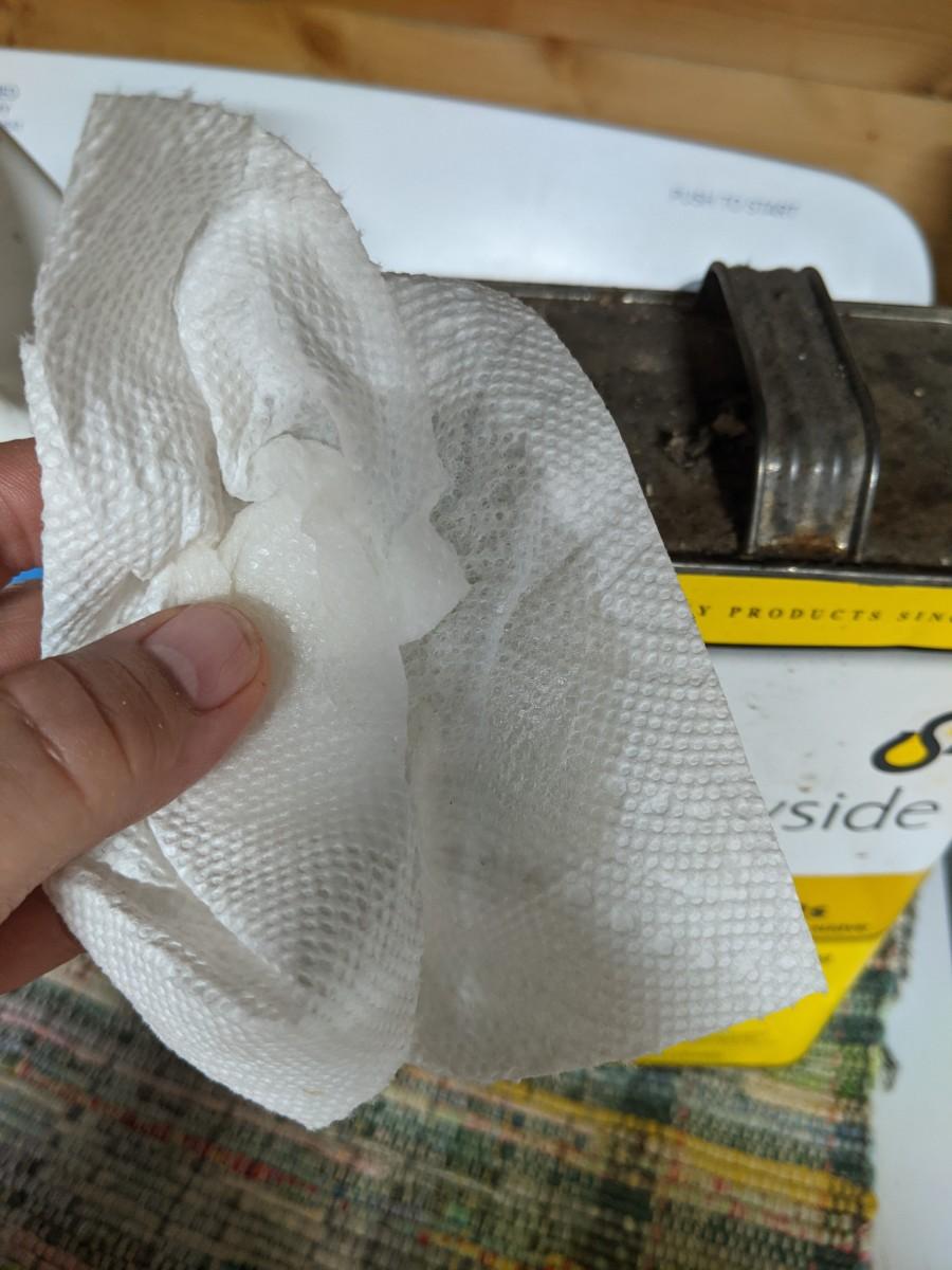 coffee-table-sanding-and-refinishing-with-orbital-sander