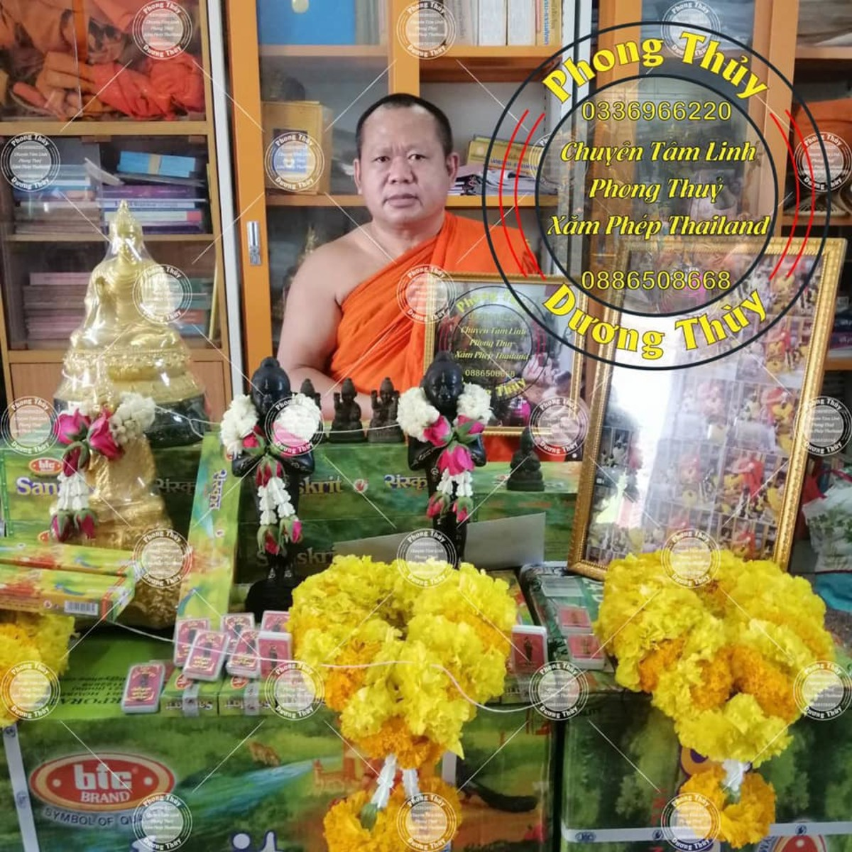 Thailand - a Buddhist Country With Its Own Unique Cultural Identity