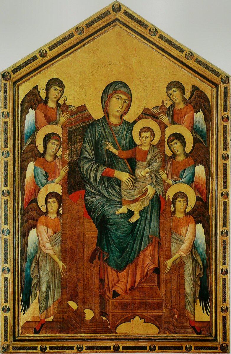 Duecento: Italian culture in the 13th century