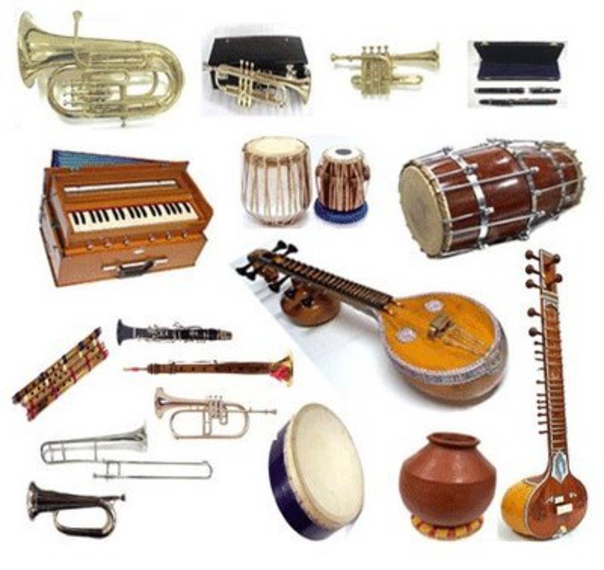 Folk Music's Universality