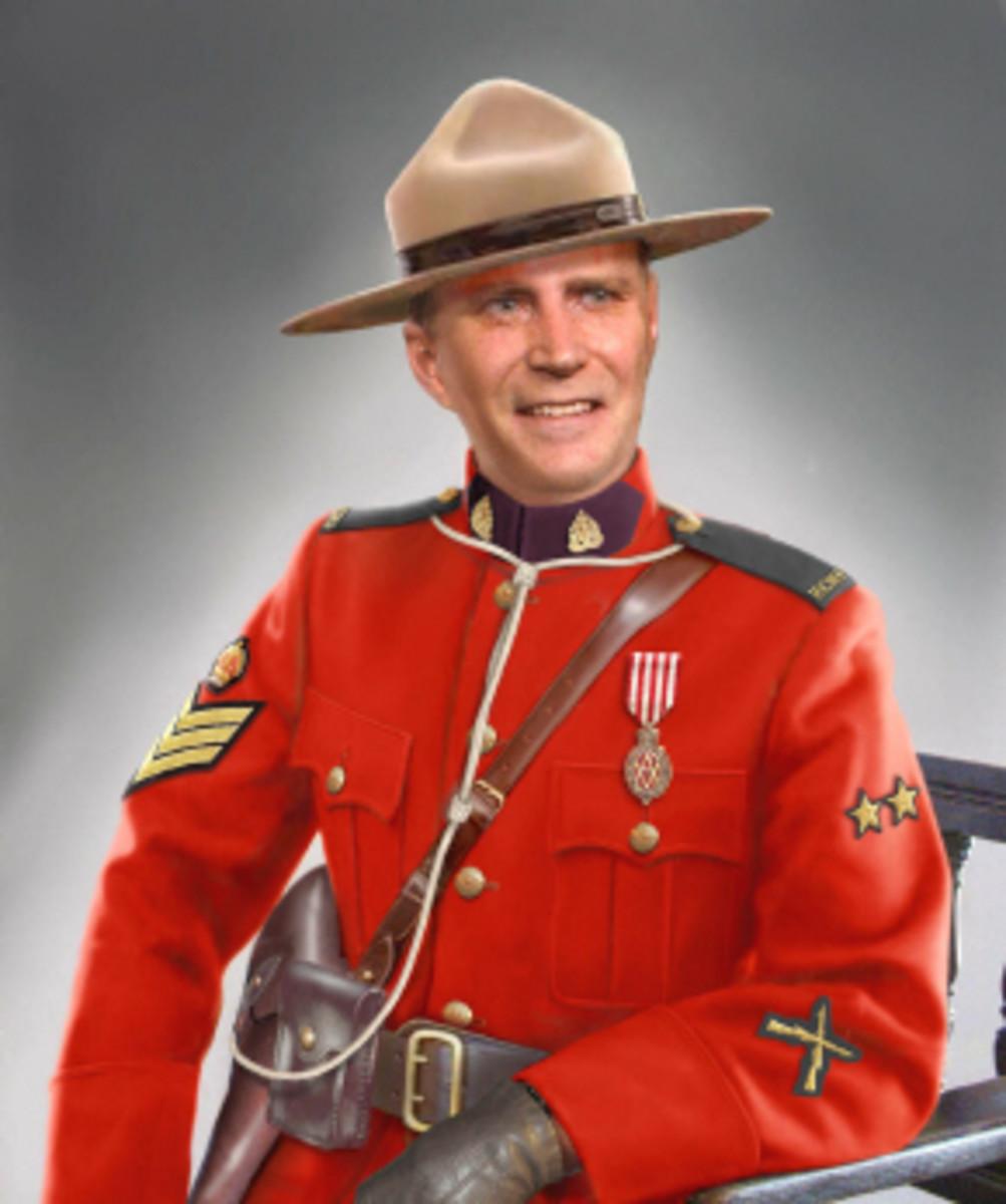 99 Reasons I Love Canada