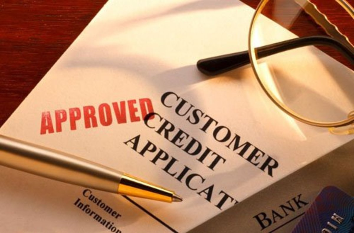 5 Companies that Offer Online Instant Credit Cards