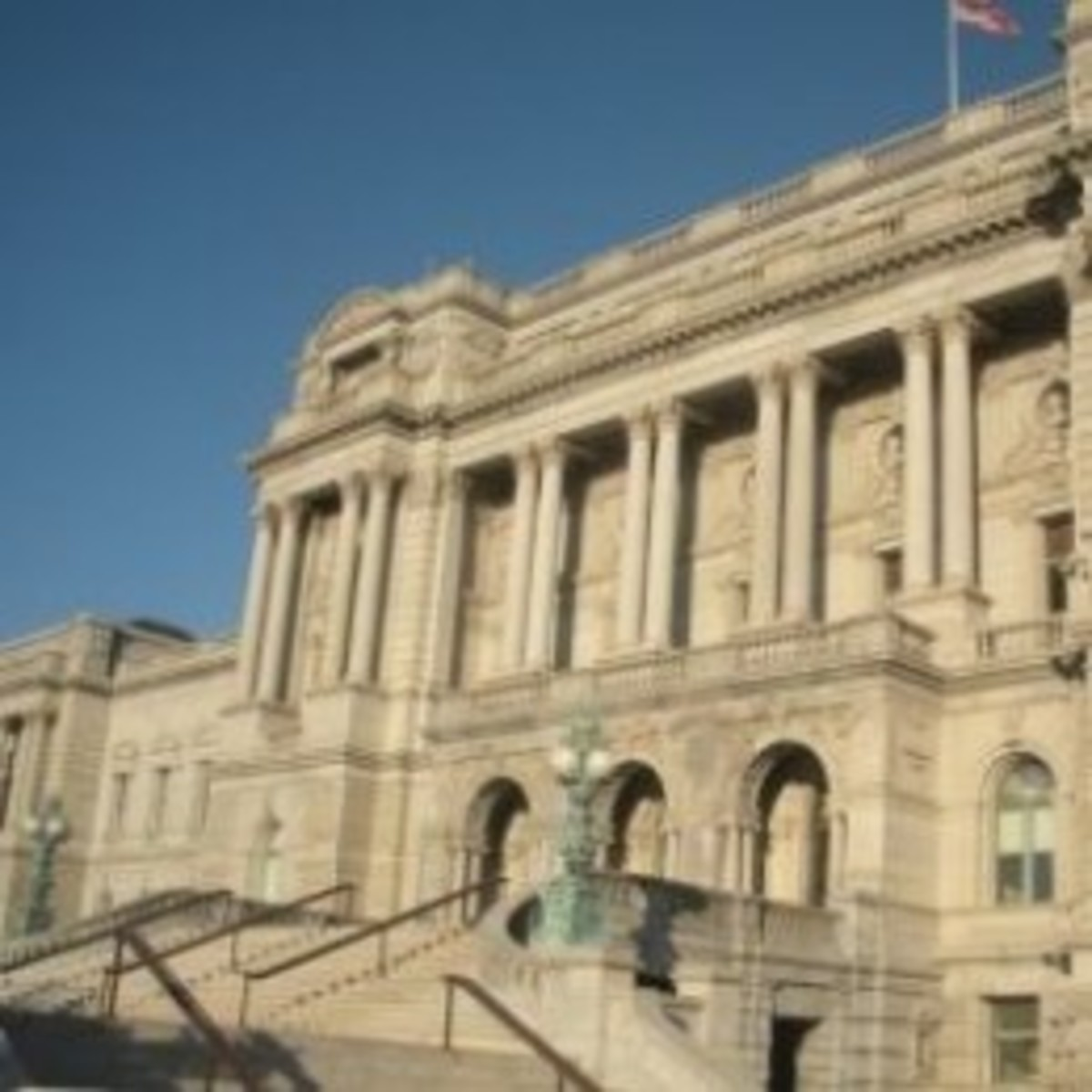 Highlights of the Library of Congress: Thomas Jefferson, Bob Hope and the Gutenberg Bible!