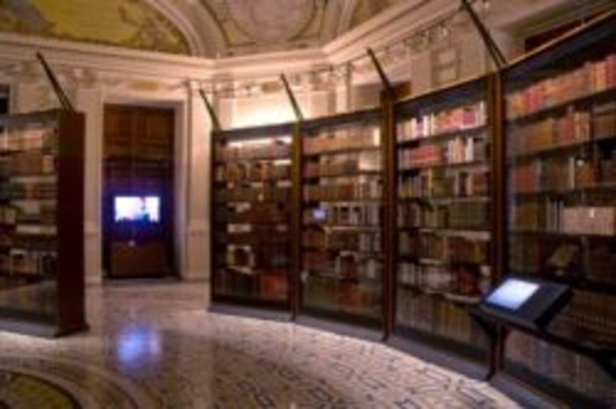 Library of Congress Thomas Jefferson