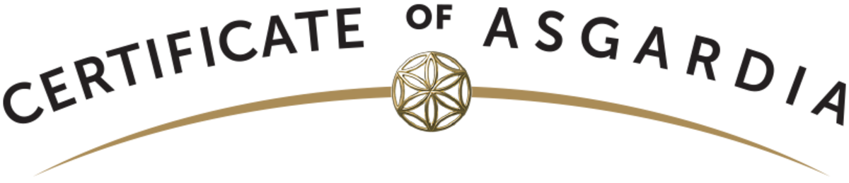 Asgardia, First Nation State in Space Founded in October 2016