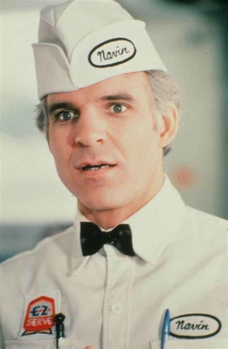 Super Seventies   Steve martin, Movie stars, Funny movies