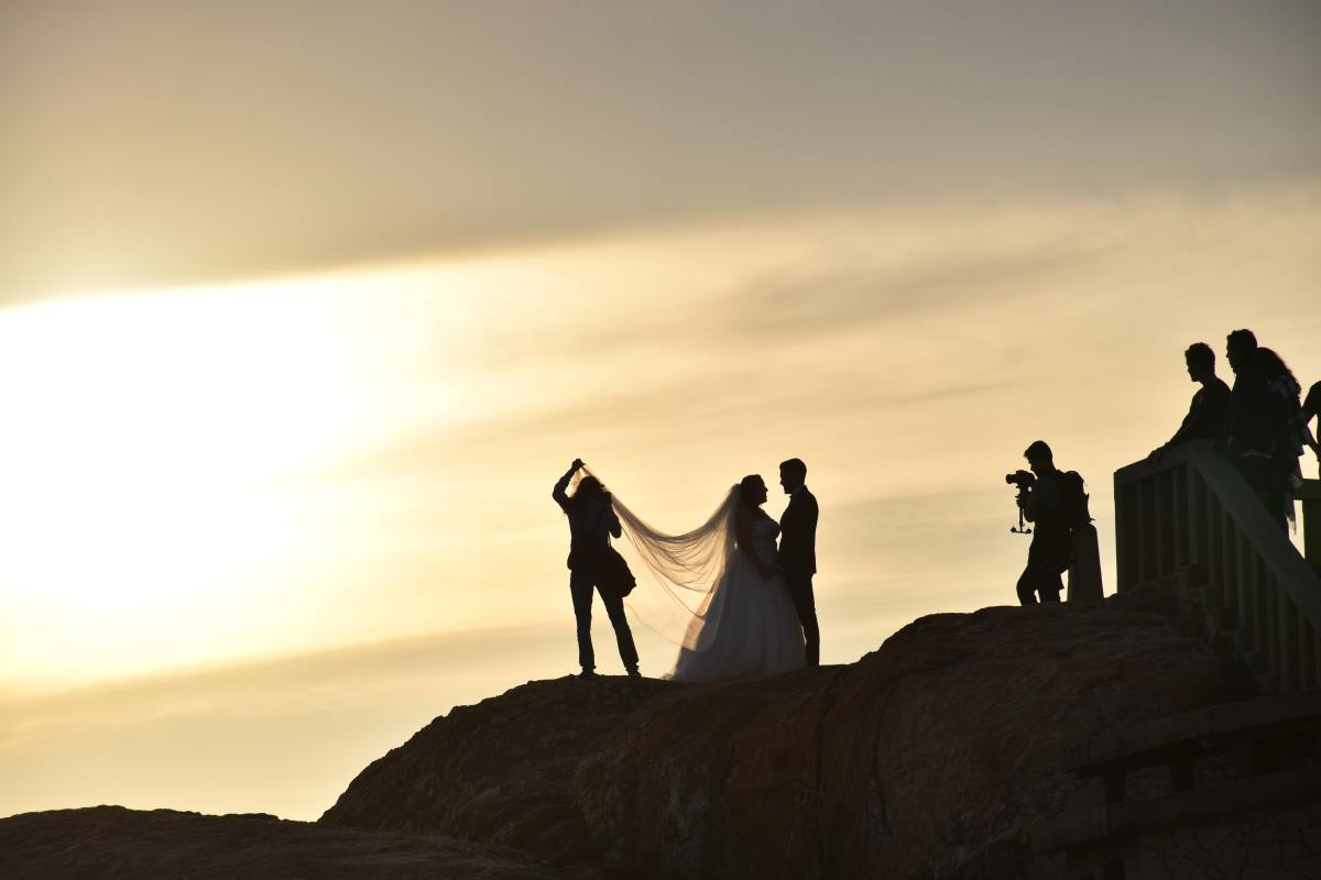 Getting Married? Here's What to Look for in a Wedding Videographer