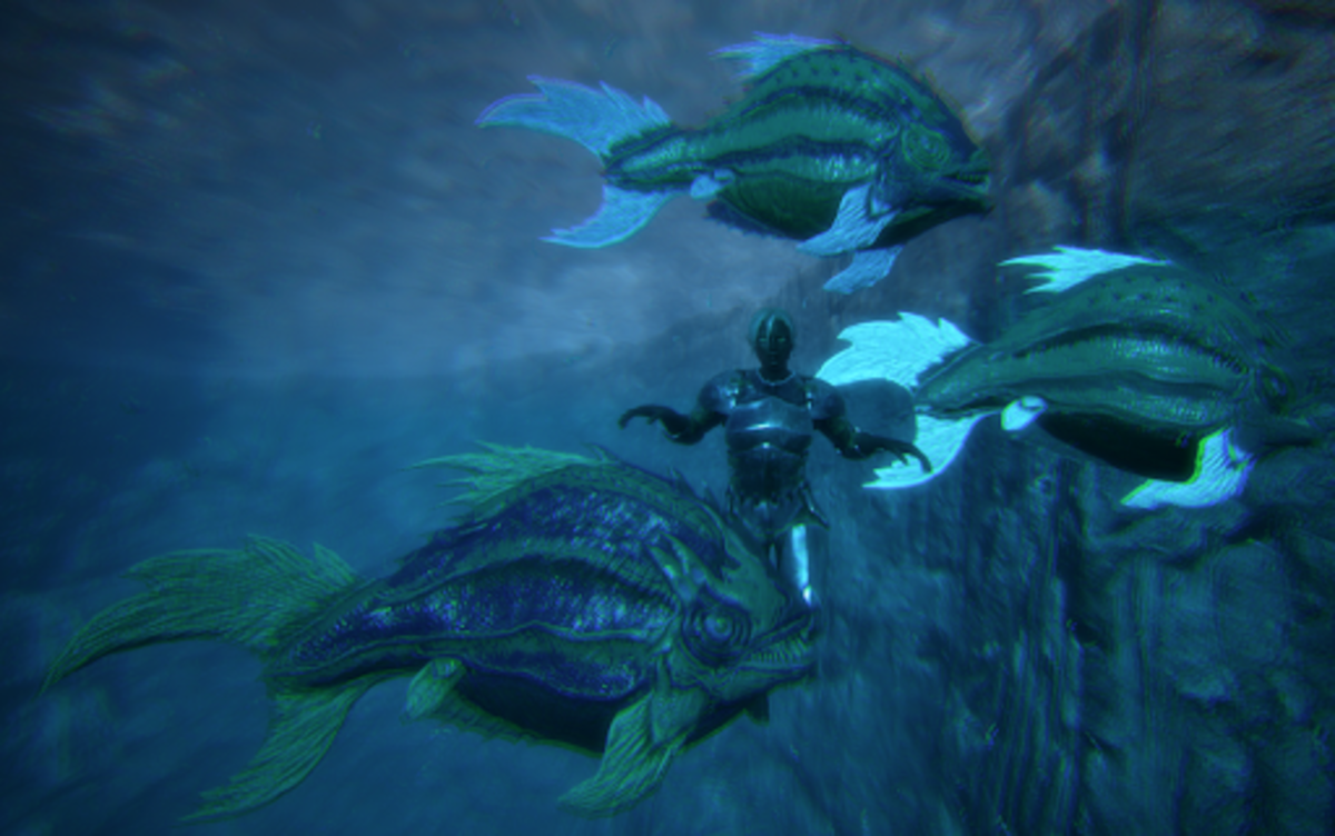 extreme-fishing-in-ark-survival-evolved-piranhas
