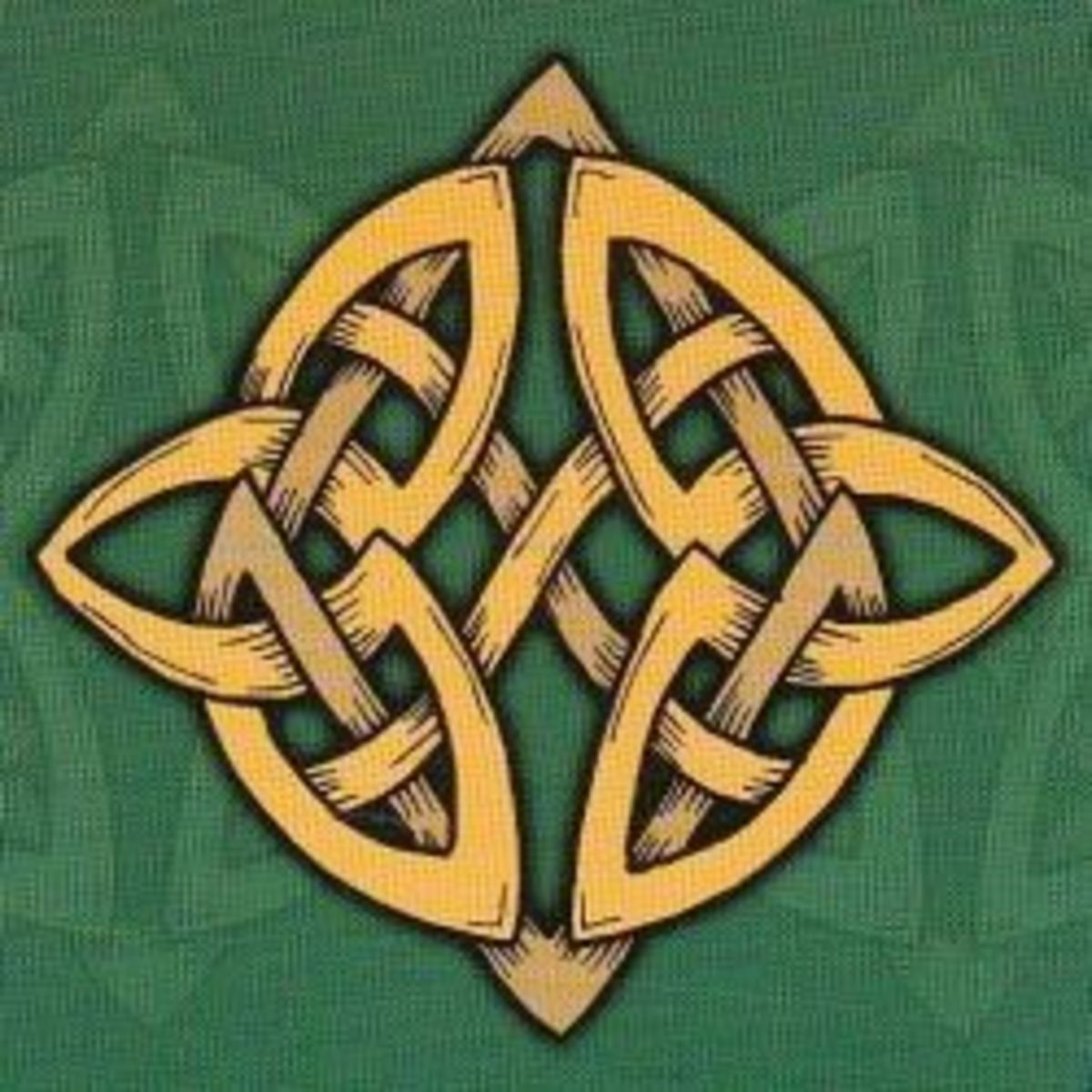 How to Make a Celtic Knot