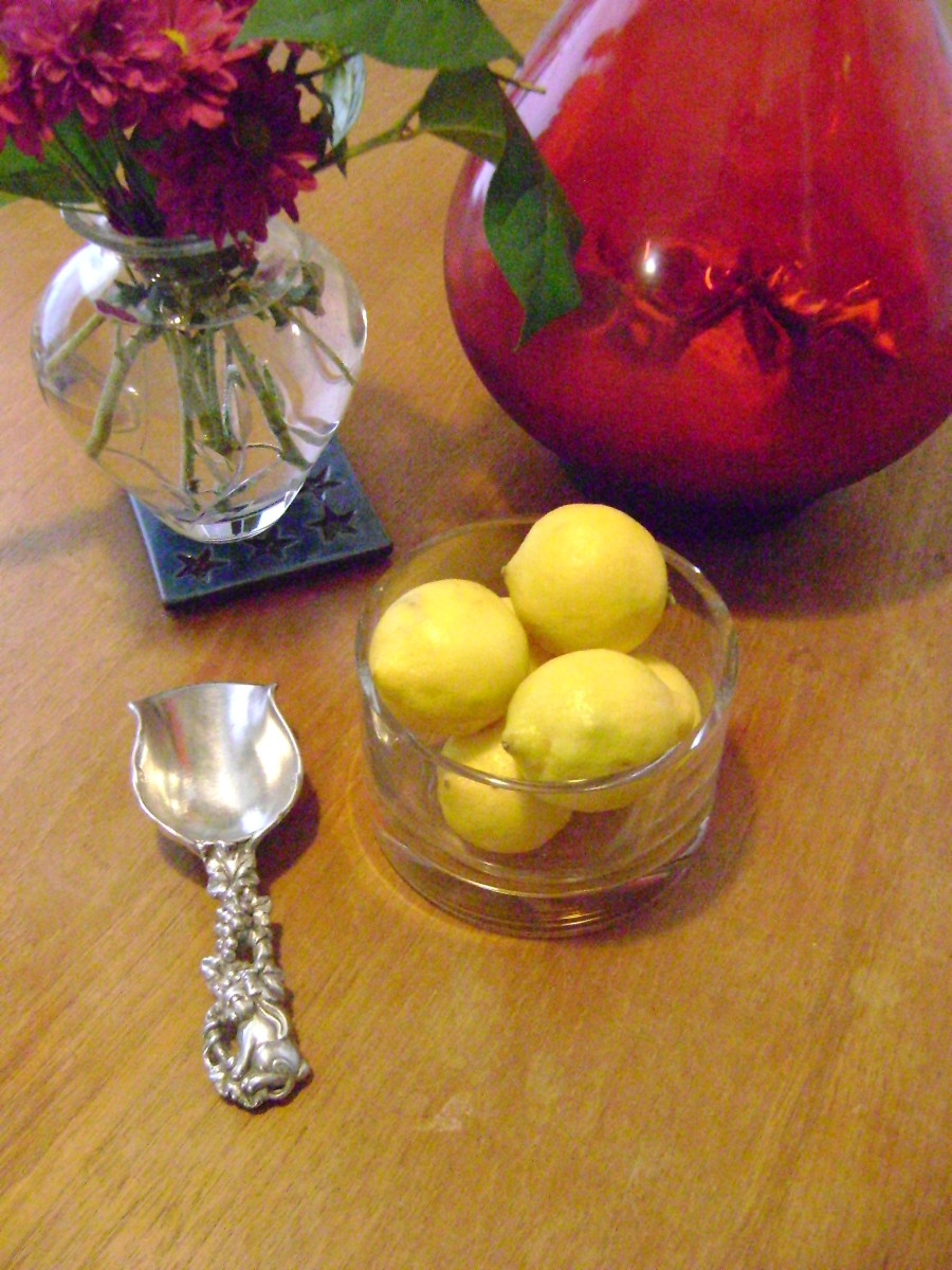 When Life Gives You Lemons Try These Useful Tips