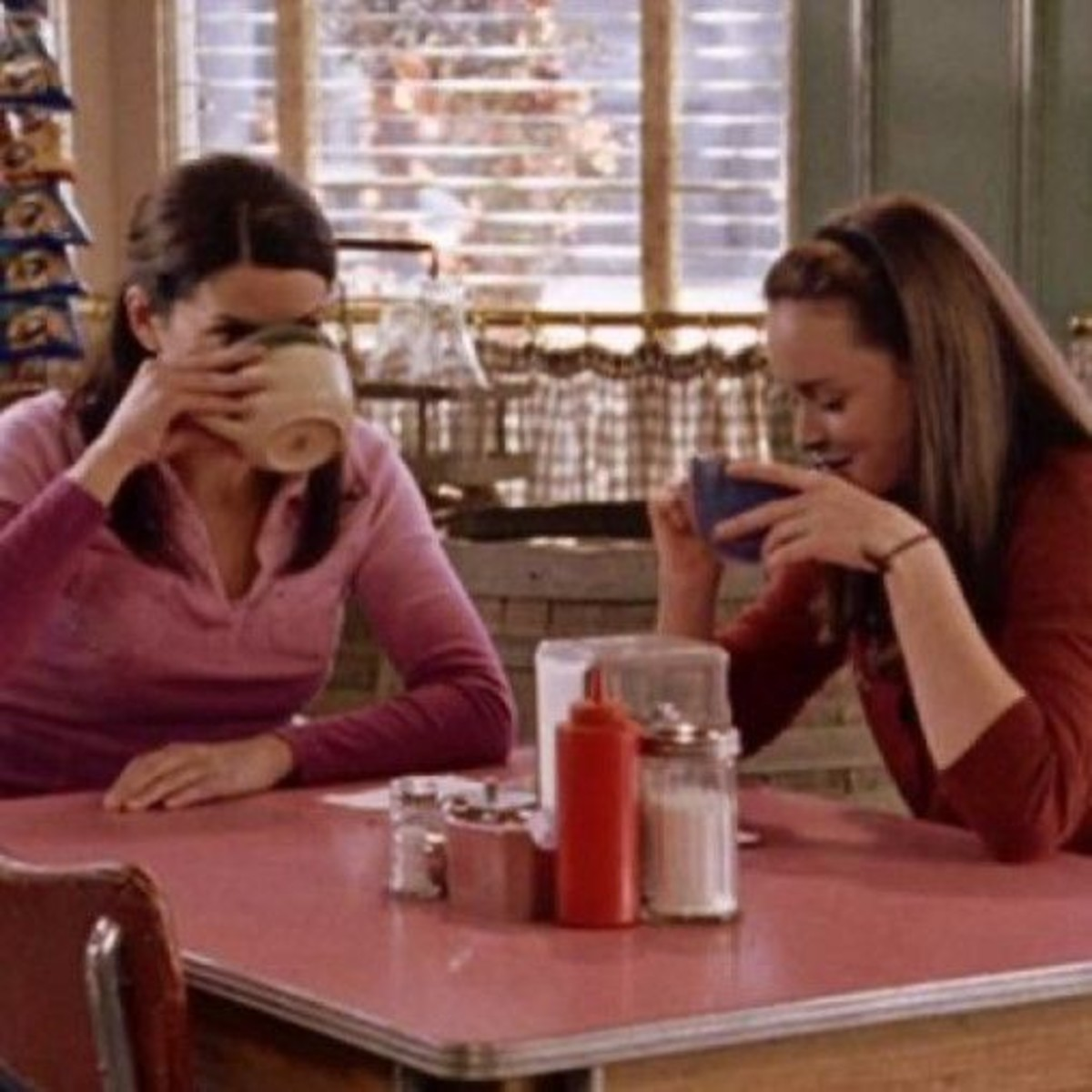 Gilmore Girls Quotes to Motivate You to Study