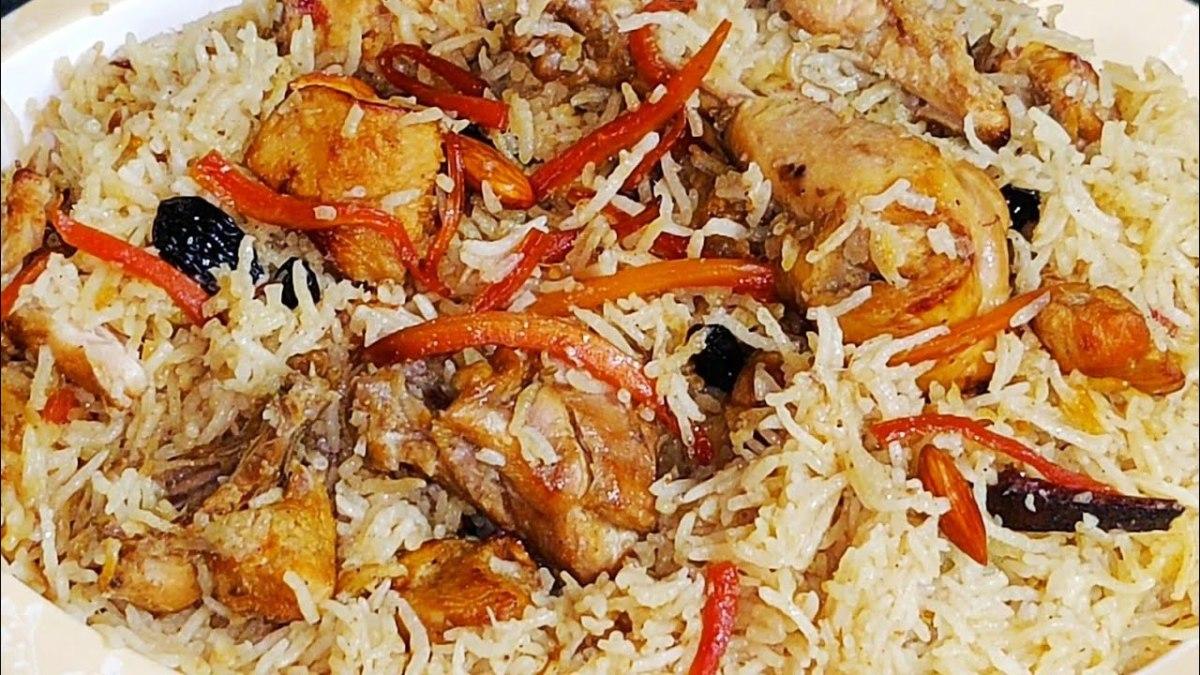 how-to-make-chicken-kabuli-palao