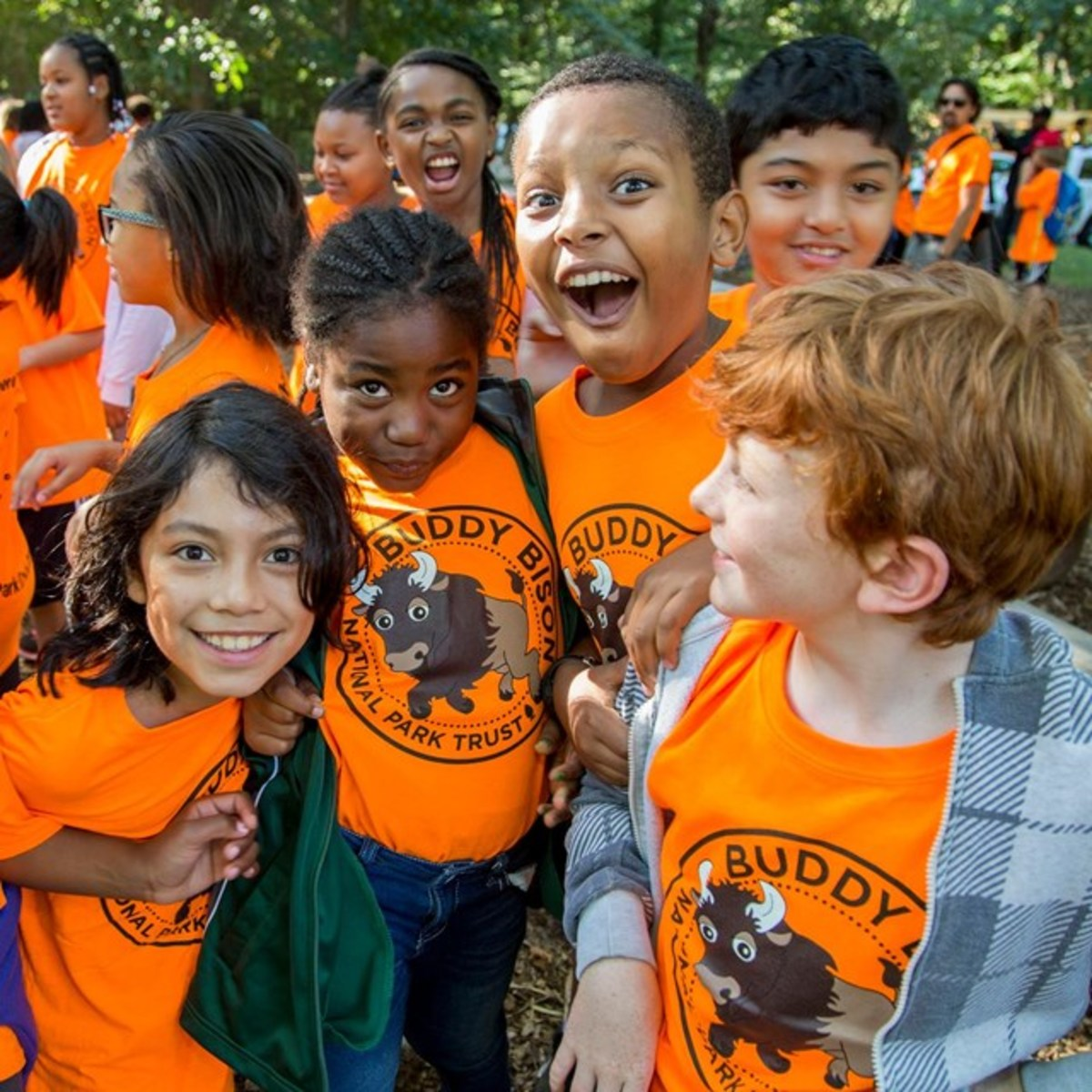 U.S. National Park Service: Every Kid Outdoors
