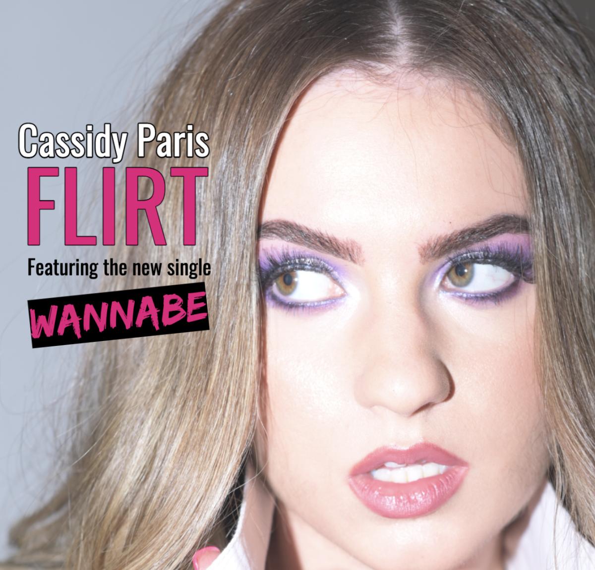 Cassidy Paris,