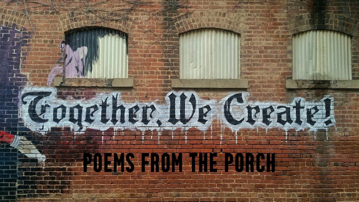 Poems From the Porch 68