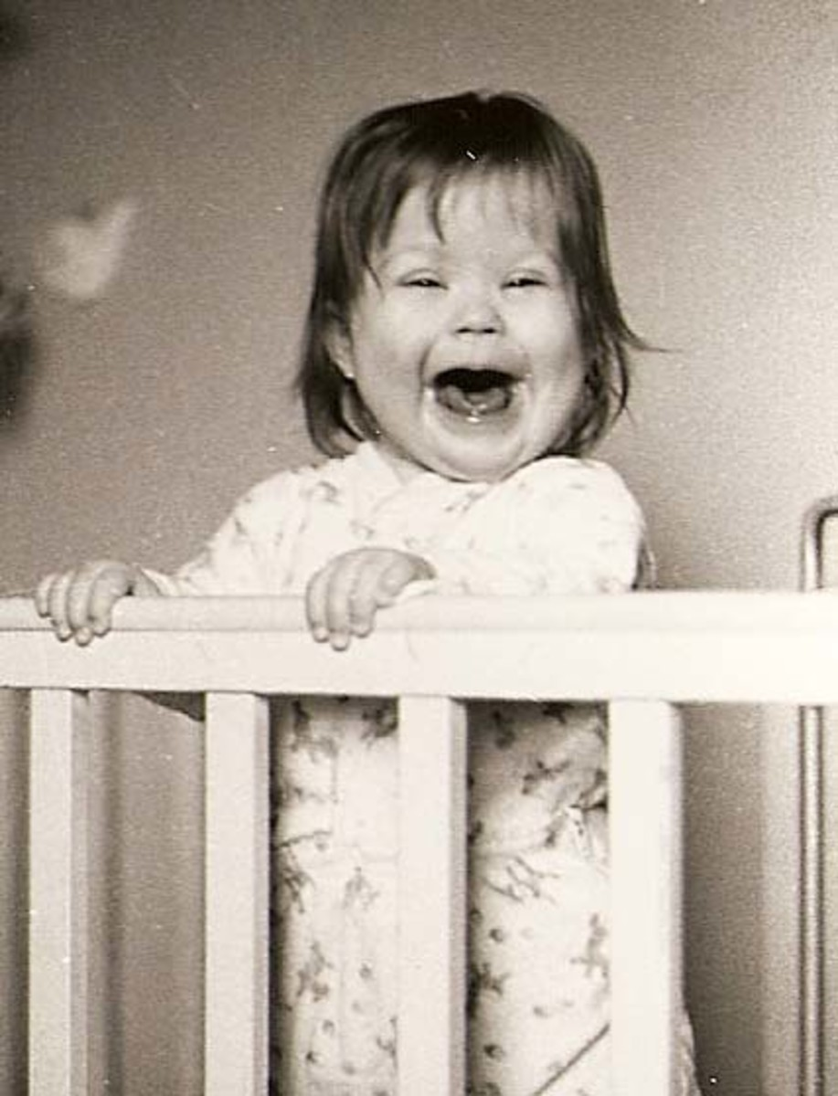 A Mother's Guide to Raising a Child With Down Syndrome