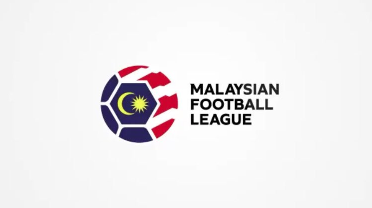 The Malaysian Football League logo since the restructuring.