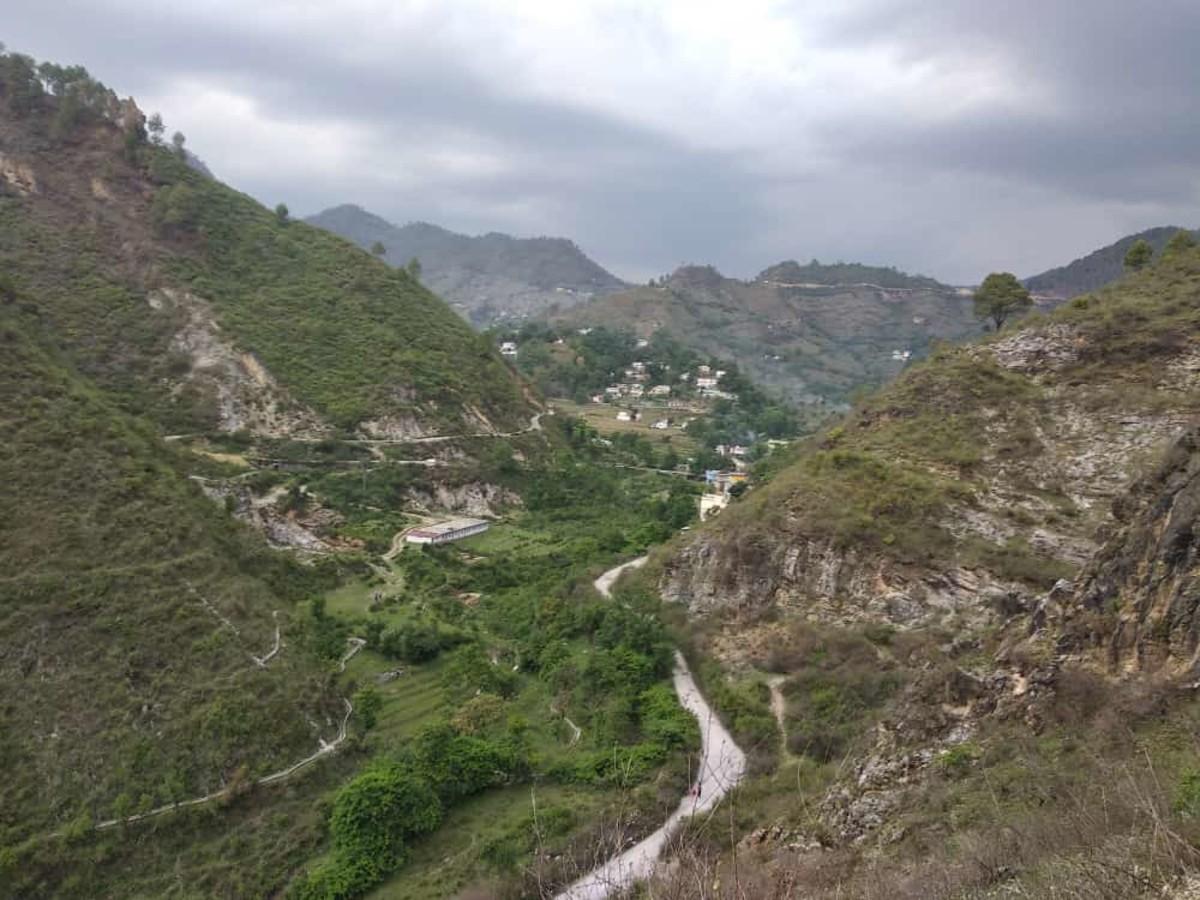 Bisar village as on today