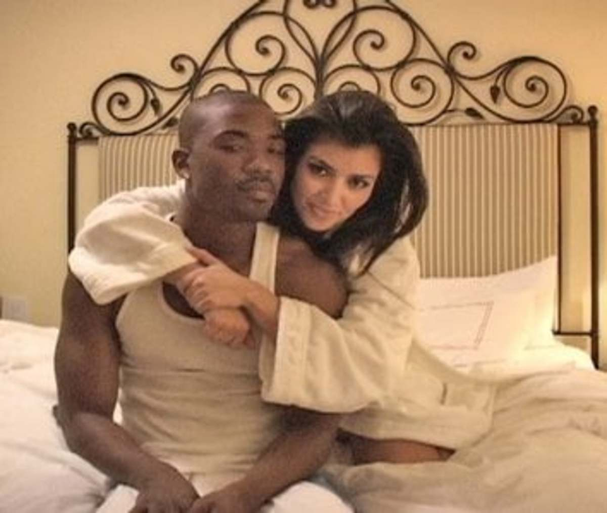 Kim Kardashian's sex tape with Reggie Bush gave the socialite heaps of publicity. The after effects of this publicity could be compared to the celebrity status that Paris Hilton received after One Night in Paris was released.